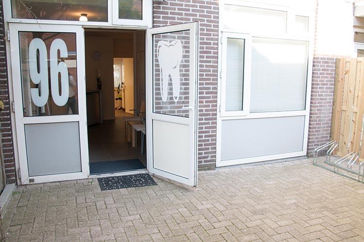 Tandarts Utrecht