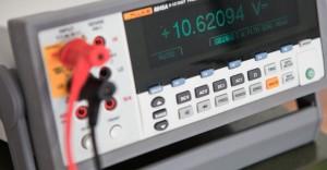 Kalibratie is erg belangrijk voor meetinstrumenten!