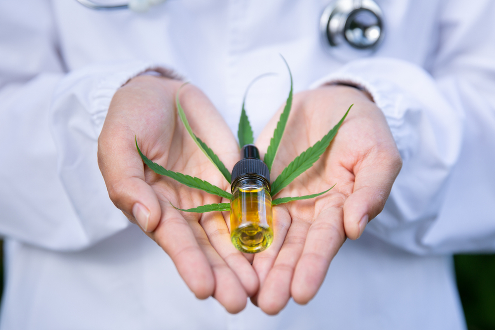 medicinale canabis online